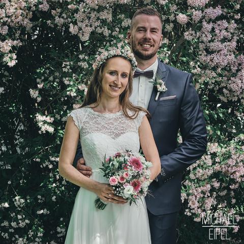 Brautpaar – Hochzeitsfotografie