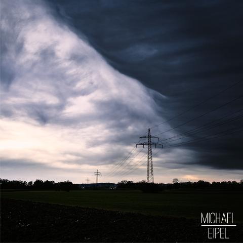 Wetterscheide – Landschaftsfotografie