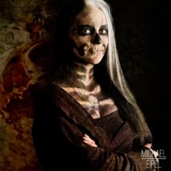 Dark Art – Corpsepaint