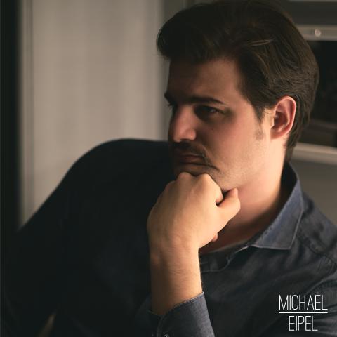 (Radio-) Moderator Adrian Kontri – Portrait