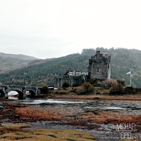 Eilean Donan Castle – Schottland