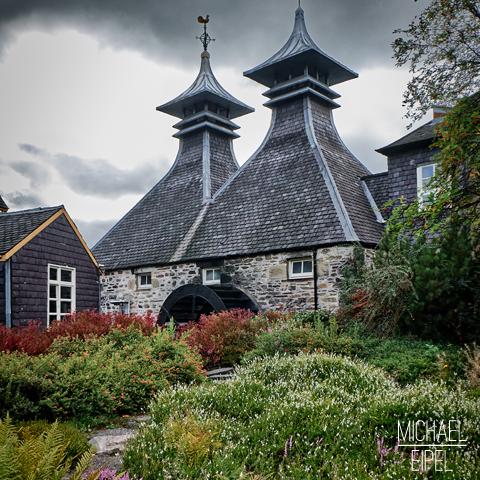 Strathisla Destillery – Schottland