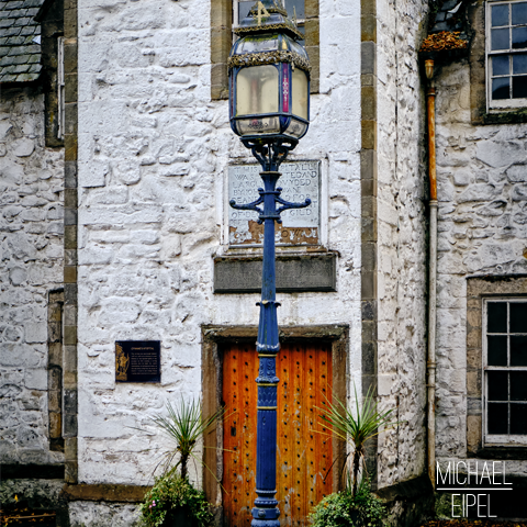 Cowane's Hospital – Schottland