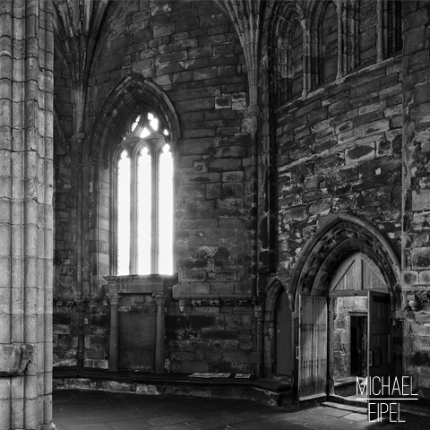 Elgin Cathedral – Schottland