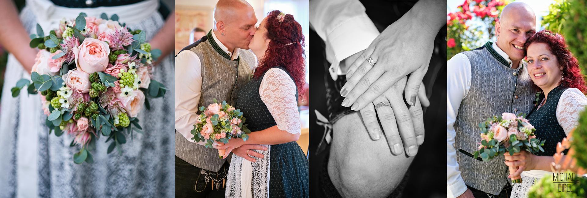 Hochzeitsfotografie – Michael Eipel