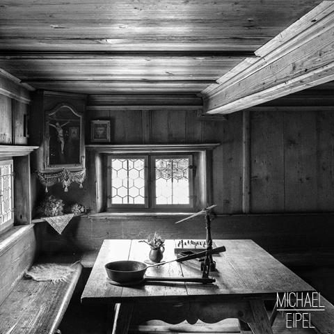 Stube altes Bauernhaus – Stilllife