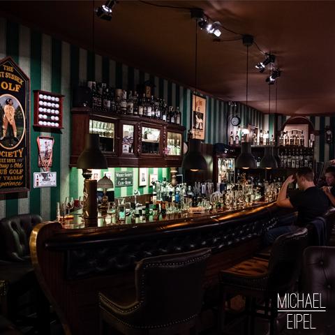 Scotch Corner Nördlingen Whiskybar – Stilllife