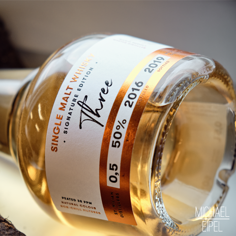Signature Edition Three St. Kilian Destillerie – Stilllife