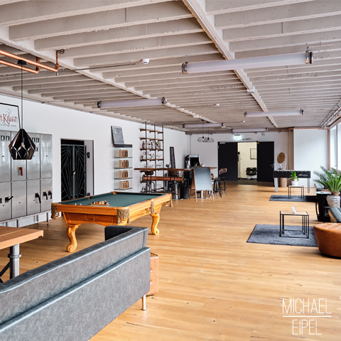 Visitor Center St. Kilian Destillerie – Stilllife