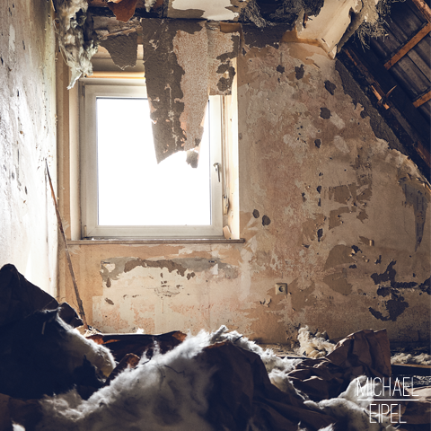 Lost Place – Stilllife Fotografie